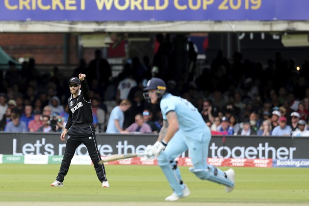 Kane Williamson, Ben Stokes Gain In ODI Rankings After Unforgettable Performances In Cricket World Cup