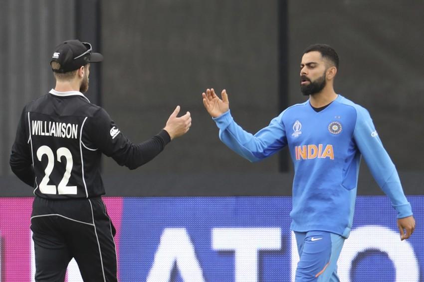 No MS Dhoni In Sachin Tendulkar's World Cup XI, Virat Kohli Makes Cut