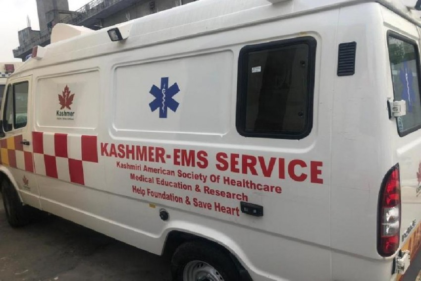 US-Based Kashmiri Doctors Out To Reduce Pre-Hospital Deaths In Valley