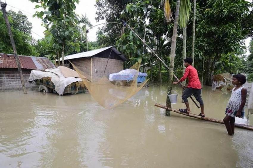 Assam Floods: Akshay Kumar To Donate Rs 2 Crore For Relief Work In State, Kaziranga National Park