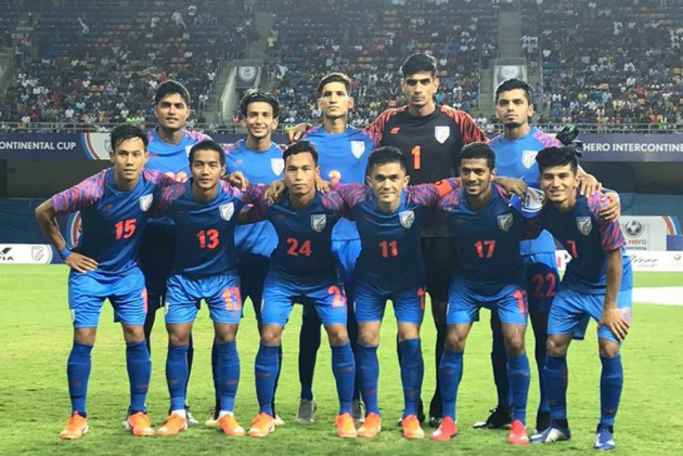 2022 FIFA World Cup, Asian Qualifiers: India In Group E With Bangladesh, Oman, Afghanistan, Qatar