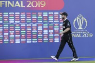 Ravi Shastri Lauds New Zealand Captain Kane Williamson's Composure After Controversial World Cup Final Loss To England