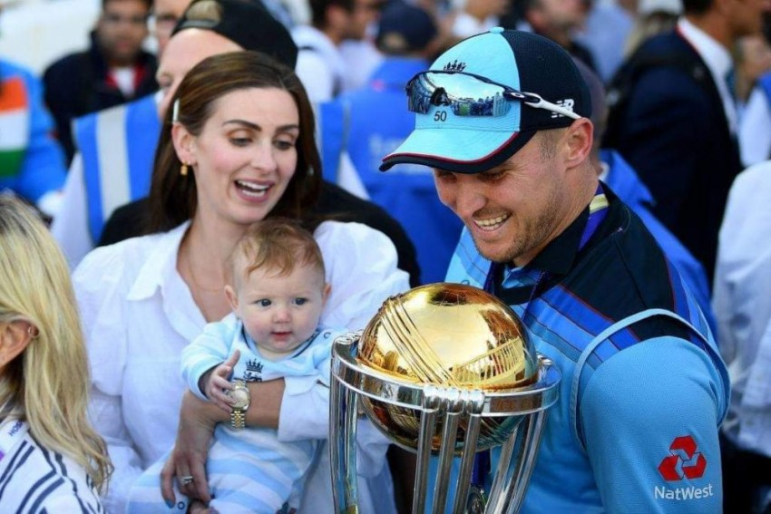 World Cup Hero Jason Roy Named In England Squad For Ireland Test