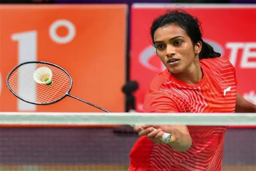 Indonesia Open Badminton: PV Sindhu, Kidambi Srikanth Advance To Round 2