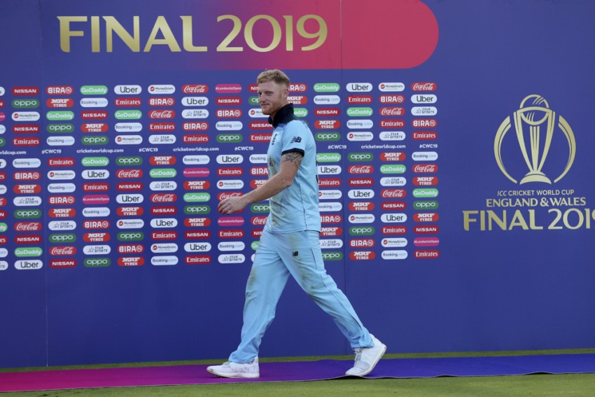 Cricket World Cup Final: Ben Stokes Asked Umpires To Remove Overthrow Runs From England's Total, Reveals Jimmy Anderson