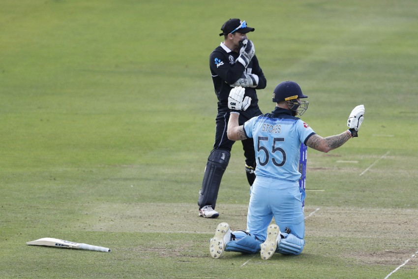 ICC Finally Responds To Cricket World Cup Final Overthrow Controversy