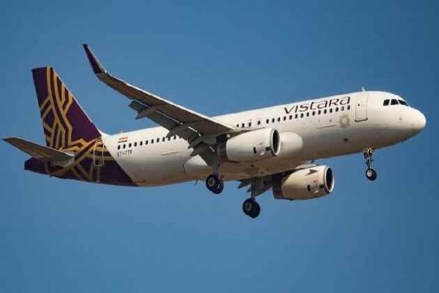 Mumbai-Delhi Vistara Flight With Low Fuel Makes Emergency Landing In Lucknow