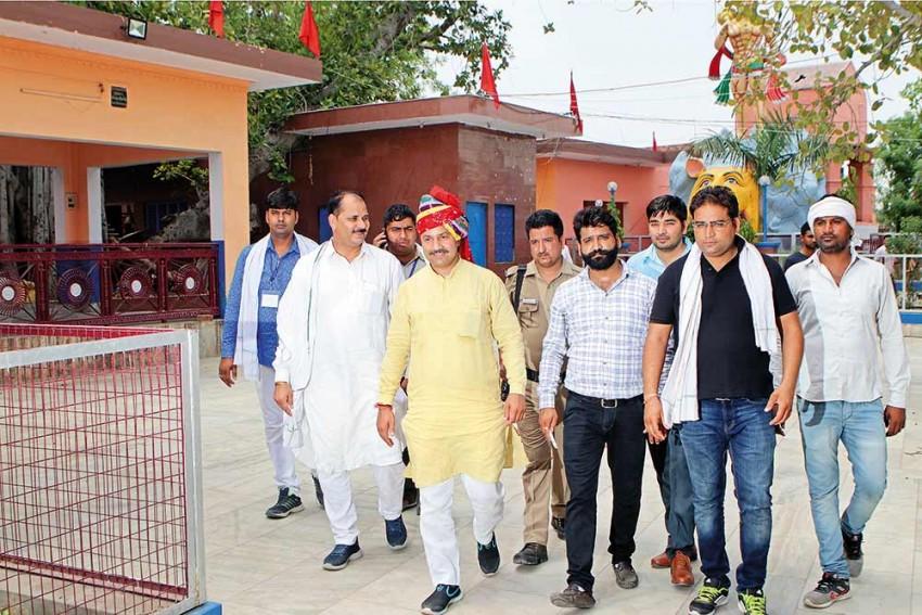 FORGOTTEN NEWSMAKERS! Sher Singh Rana, The Bhiwani Robinhood Who Killed Bandit Queen Phoolan Devi