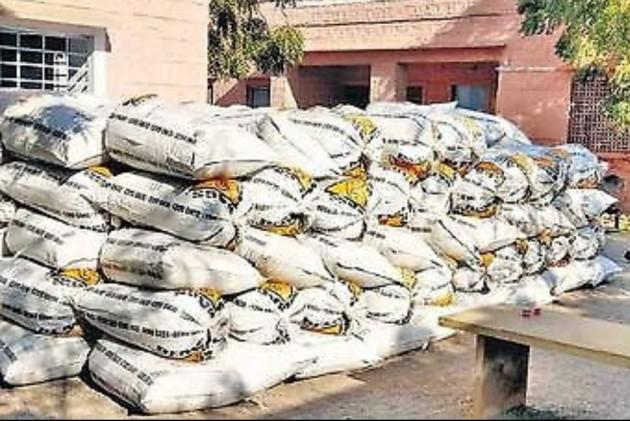 'Oops! Did Anyone Lose Their Smack?', Tweets Rajasthan Police