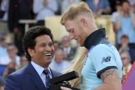 Second Super Over Is Needed To Decide Cricket World Cup Winner In Case Of Tie: Sachin Tendulkar
