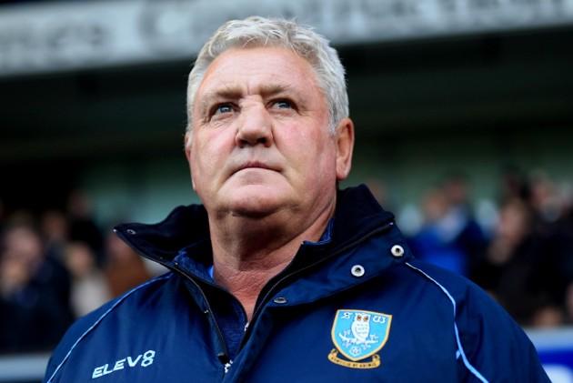 Newcastle United Appoint Steve Bruce, Ex-Sunderland Boss Replaces Rafael Benitez