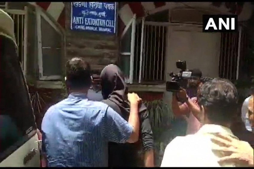 Dawood Ibrahim's Nephew Nabbed By Mumbai Police In Extortion Case
