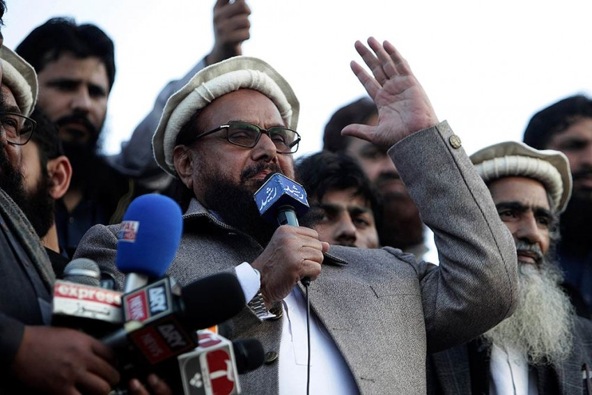Hafiz Saeed's Arrest: Pakistan Has Enacted Similar Dramas 8 Times Since 2001, Says India