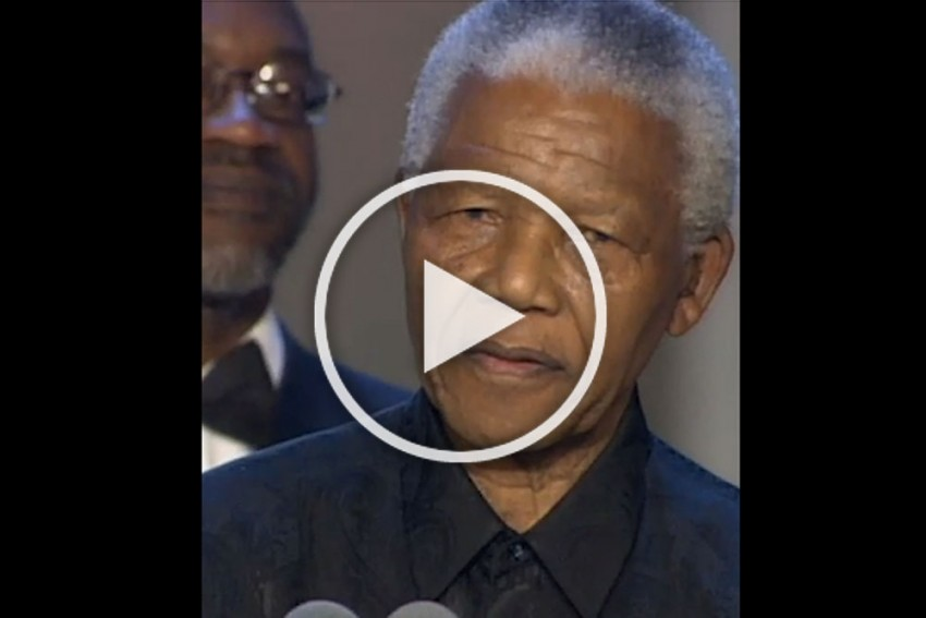 WATCH: Laureus Joins Hands With Legends To Celebrate Nelson Mandela International Day