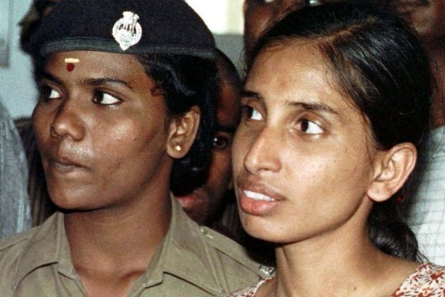Rajiv Gandhi Assassination: Madras HC Dismisses Nalini's Plea Seeking Direction To Governor For Early Release