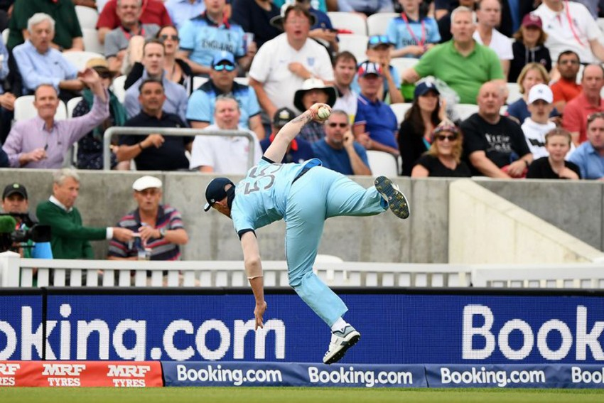 From Ben Stokes Catch On Day 1 To 87-Year-Old Indian Superfan – How 2019 Cricket World Cup Grabbed Eyeballs