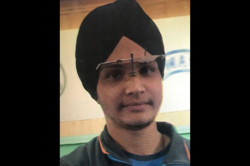 Junior Shooting World Cup: Sarabjot Singh Wins India's Ninth Gold, Annexes Men's 10M Air Pistol Crown