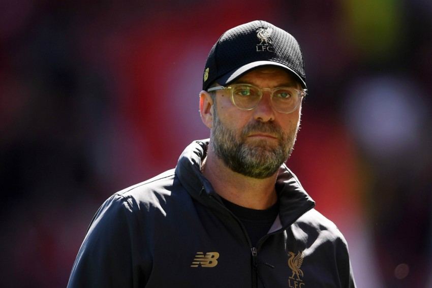 Jurgen Klopp Relaxed Over Liverpool Transfer Activity During Quiet Window For Premier League Side