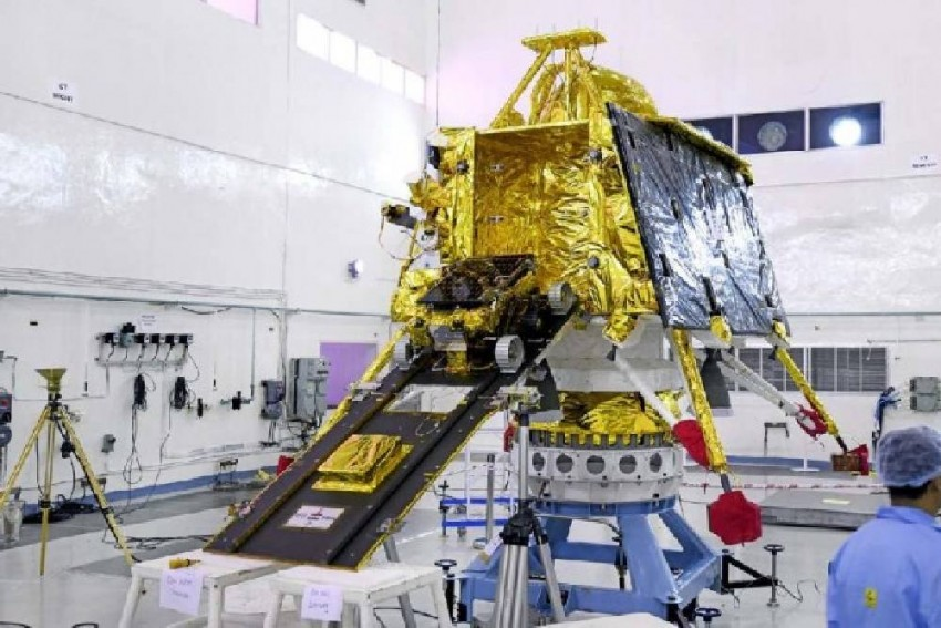 Chandrayaan-2 Launch On July 22, Days After Lift Off Was Aborted Due To Technical Snag