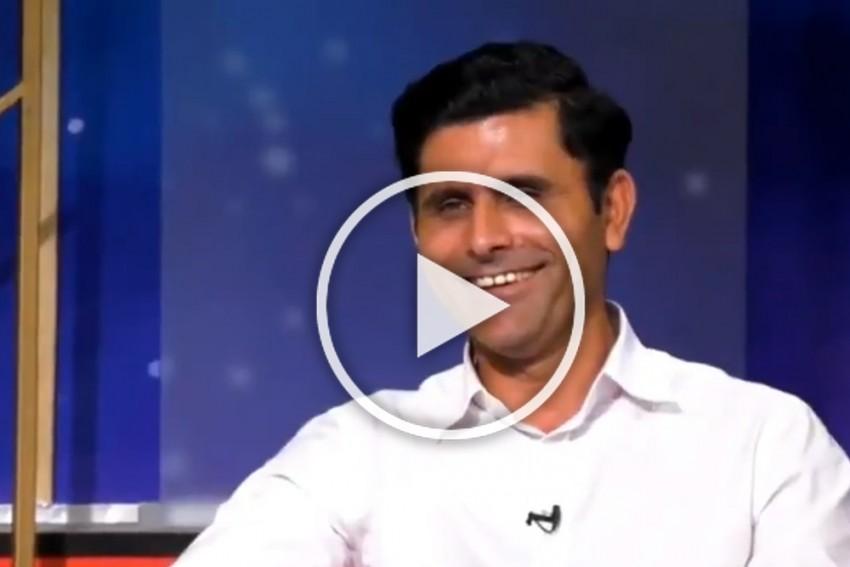 Pakistan Cricketer Abdul Razzaq Reveals 'Many Love Affairs' On Live TV - Watch