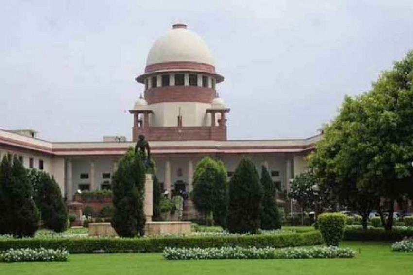SC Agrees To Reconstitute Bench For Hearing Cases On Manipur Extra-Judicial Killings By Army