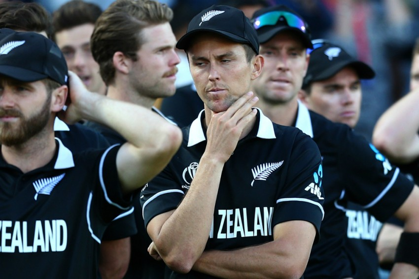 Sorry For Letting Everyone Down: Trent Boult Apologises After New Zealand's Cricket World Cup Final Loss