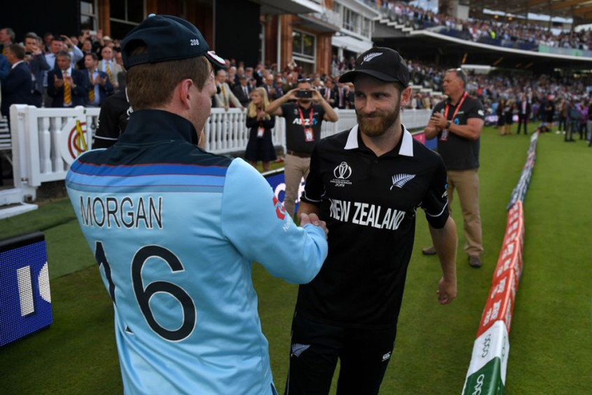 From Kane Williamson's One-Liners To Chris Gayle's Bragging – The Best Quotes From 2019 Cricket World Cup