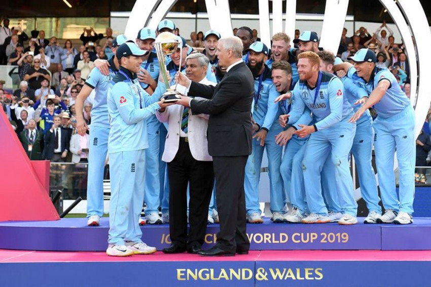 With 2019 ICC Men's Cricket World Cup Complete, The Focus Now Shifts To India In 2023
