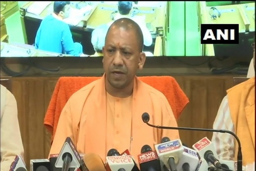 Sonbhadra Clash: Five Officials Suspended, 29 Accused Arrested, Says UP CM