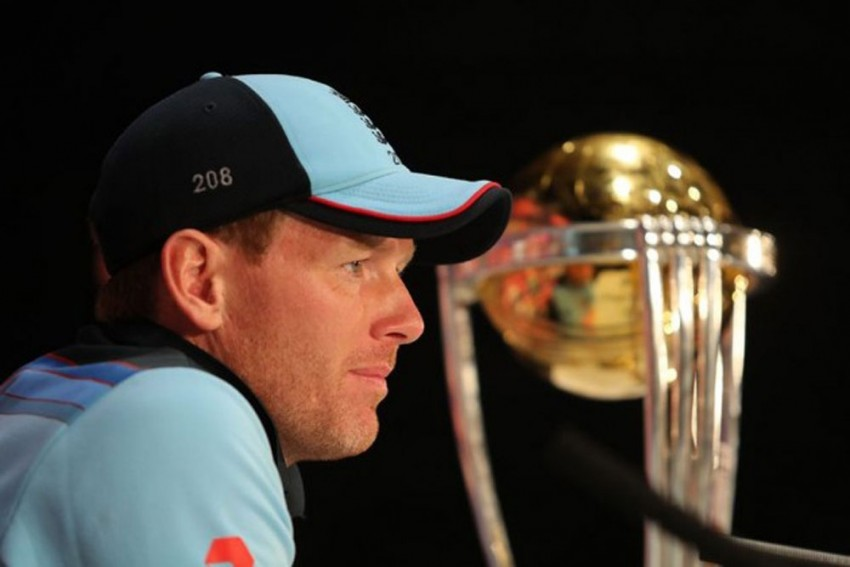 England's Cricket World Cup-Winning Captain Eoin Morgan To Lead Dublin In Euro T20 Slam