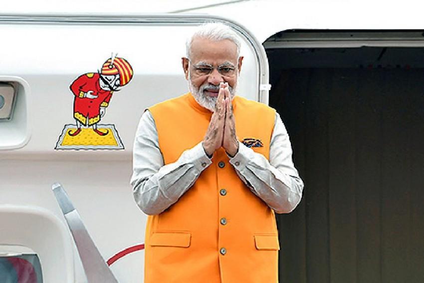 PM Modi To Address 'Howdy, Modi' Community Summit In Houston On September 22
