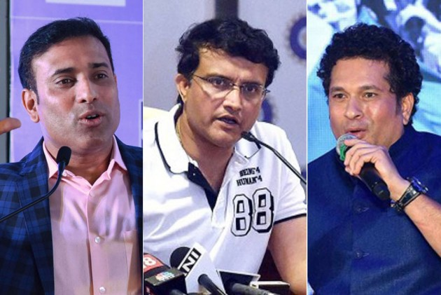 Will Indian Cricket Be Poorer 'Without' Holy Troika Of Sachin Tendulkar, Sourav Ganguly, VVS Laxman?