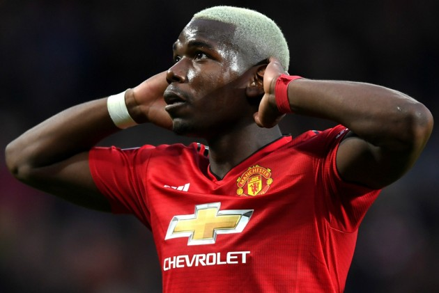 Transfer News: Juventus To Offer Three Players In Move For Manchester United Star Paul Pogba