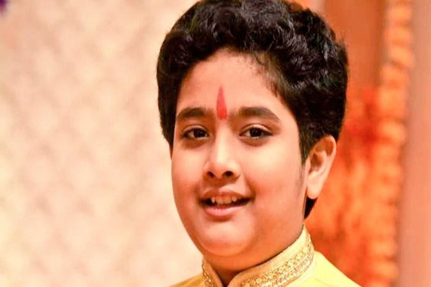 14-Year-Old Child Actor Shivlekh Singh Killed In Car Accident Near Raipur, Parents Injured