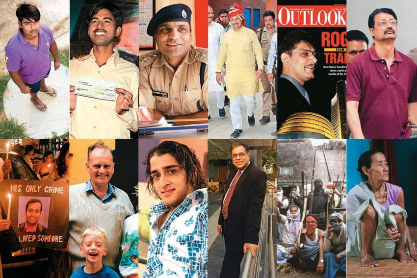 The Man Who Killed Phoolan Devi, Borehole 'Prince', A Miracle Cop And This Man 'Murdered' For Love... 12 Forgotten Newsmakers