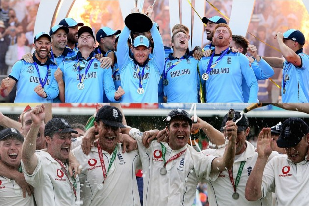 Andrew Strauss Warns England: Learn From 2005 Ashes And Create Dynasty From Cricket World Cup Glory