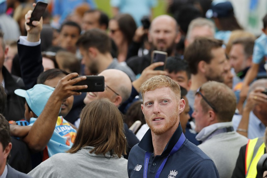 England's Cricket World Cup Hero Ben Stokes Nominated For New Zealander Of The Year Award