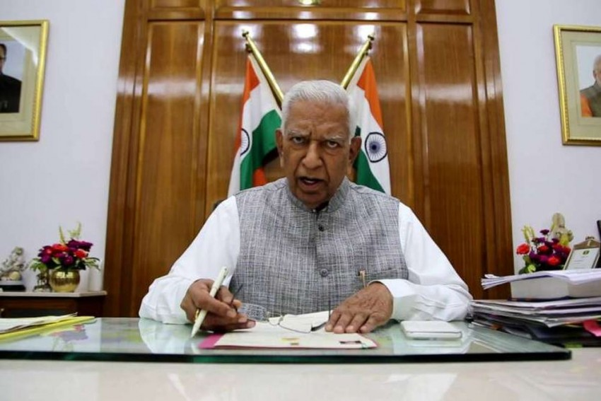 Karnataka Trust Vote: Governor Sets New Deadline, Kumaraswamy Calls The Missive 'Love Letter'