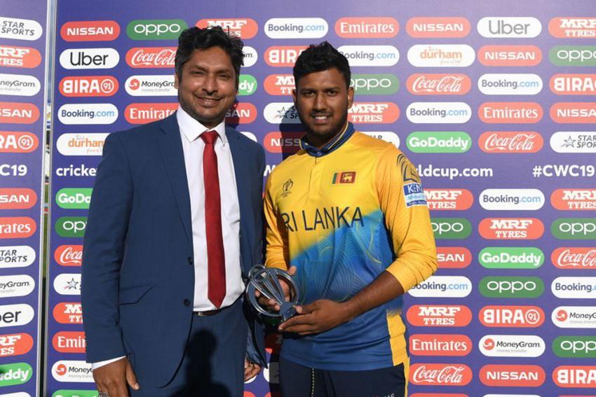 Move Over Sachin Tendulkar And Virat Kohli, Avishka Fernando Takes His Place In Cricket World Cup Record Books