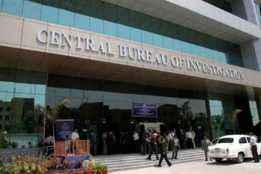 CBI Launches 'Special Operation' Targeting Banking Frauds, Searches Underway Across 18 Cities