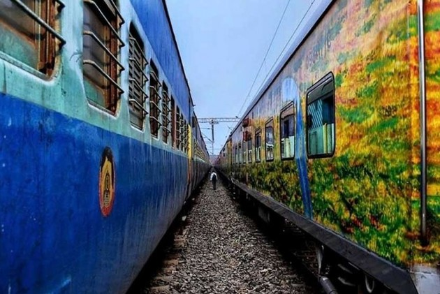 Delhi Man Pulls Chain On Shatabdi Express For Mother To Finish Breakfast, Arrested