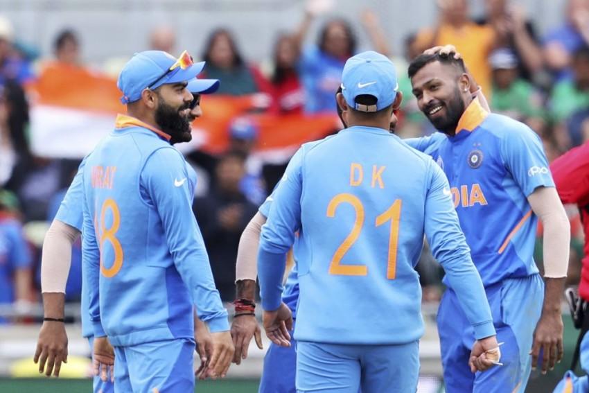India Vs Bangladesh, ICC World Cup 2019, Highlights: Rohit Sharma Century, Pacers Take India To Semis; Bangladesh Knocked Out