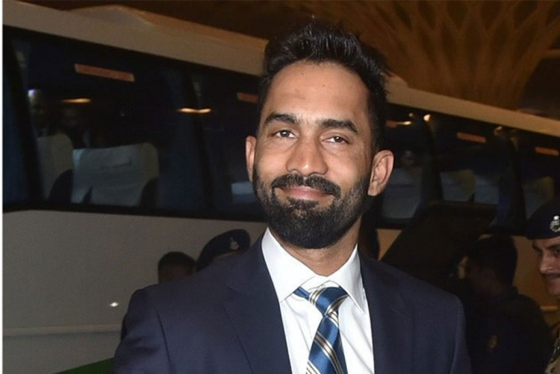 IND Vs BAN: 12 Years After Being Named In A World Cup Squad, Dinesh Karthik Makes Debut As India Play Three Wicketkeepers