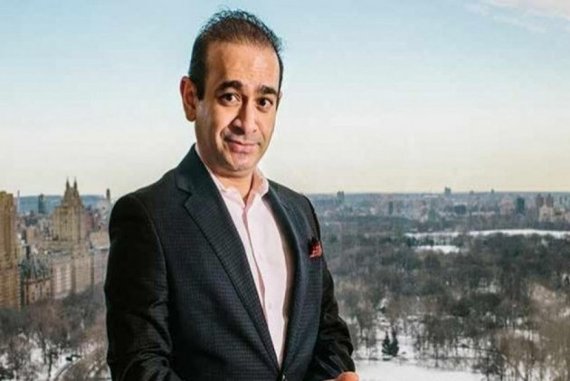 Singapore HC Orders Freezing Of Bank Account Of Nirav Modi's Sister, Brother-In-Law