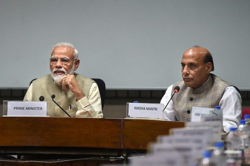 PM Narendra Modi To Launch BJP's Membership Drive From Varanasi On July 6