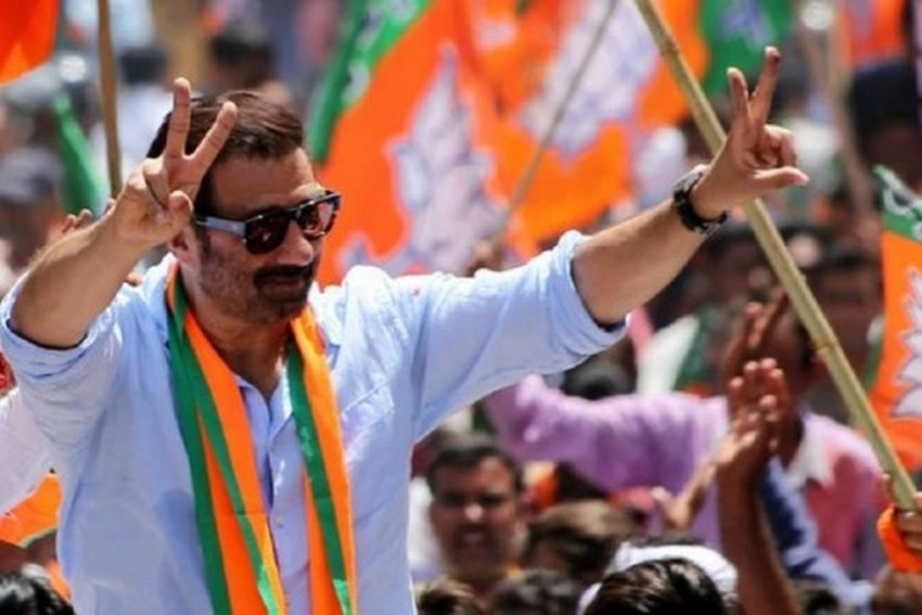 'Unfortunate To See Controversy Being Created': Sunny Deol On Appointing 'Representative' In Gurdaspur