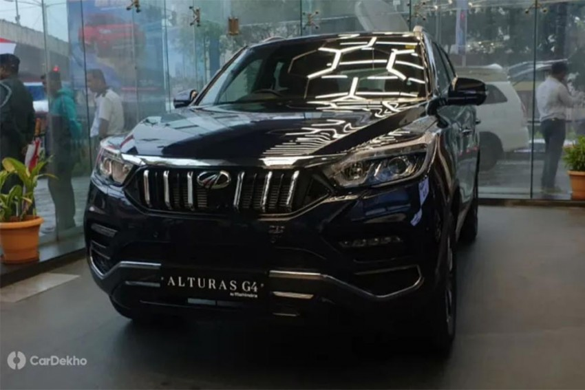 Mahindra 'World Of SUVs' Dealerships Promise A More Premium Experience