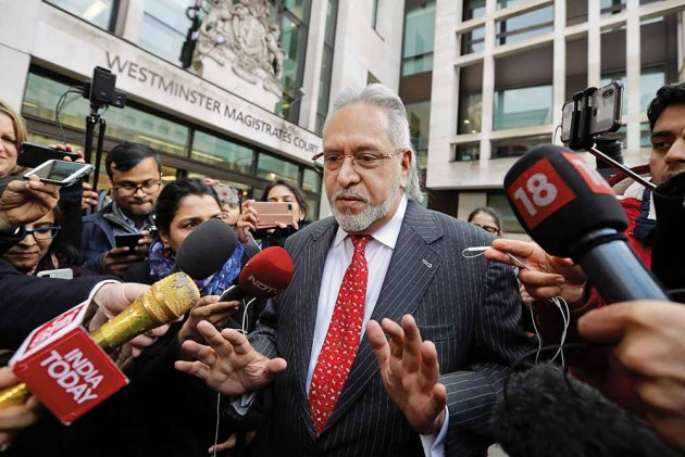 Vijay Mallya Allowed To Appeal Against Extradition By UK High Court: Report