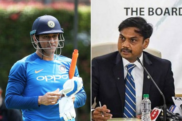 India's Tour Of West Indies 2019: With MS Dhoni 'Problem' Resolved, Selectors Ready To Try Young Turks