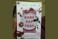 WEEKEND READ: DARE EAT THAT-A Guide To Bizarre Foods From Around The  World